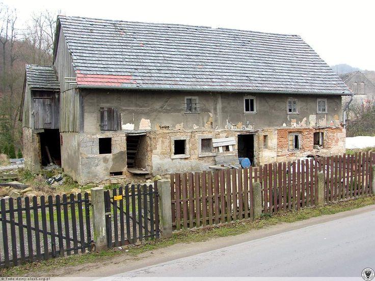 Omas Haus?......
