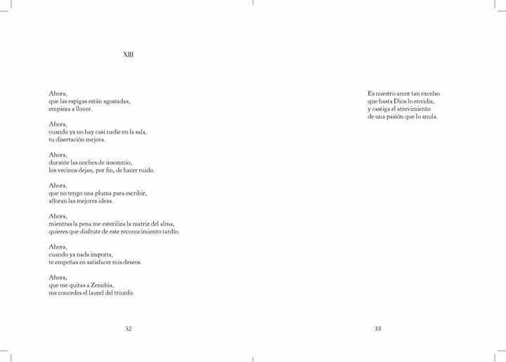 poema de la obra de Mario Pérez Antolín, de Nadie