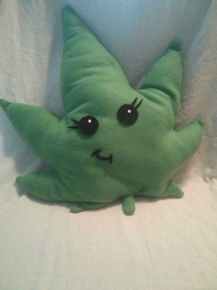 I wan this pillow