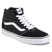 Vans Ward Hi Men's Suede Skate Shoes