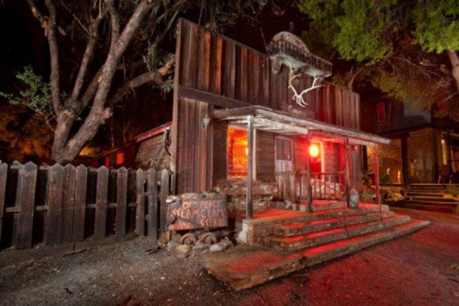Old Place Restaurant Agoura Hills