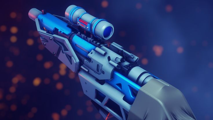 3094 best images about Sci-fi weapons on Pinterest ...