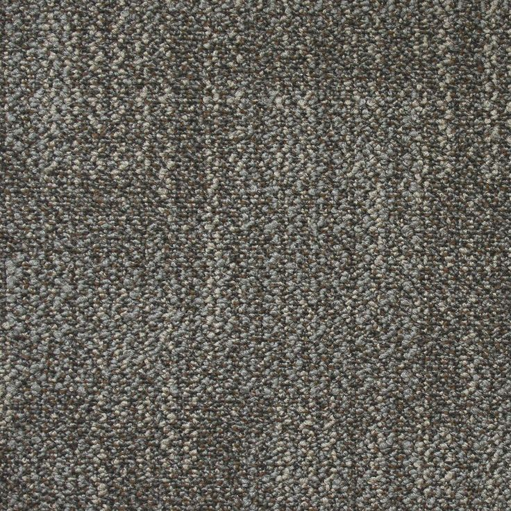 carnegie commercial rock gray loop in carpet tile tilescase the home depot