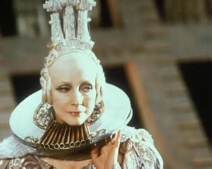Valentina Cortese - The Adventures of Baron Munchausen