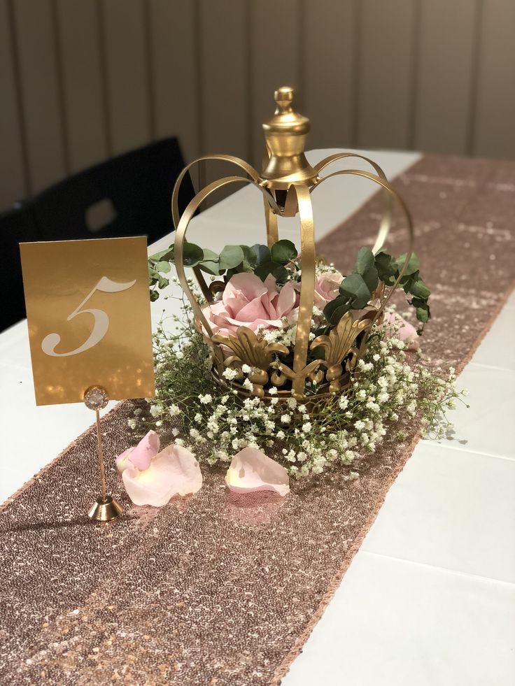 Pin by Riham Nassouli on My Disney themed bridal shower