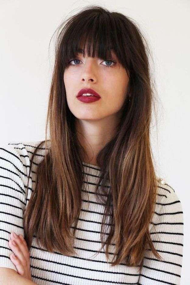 Cortes de pelo 2018: fotos de los cortes de pelo | Ellahoy