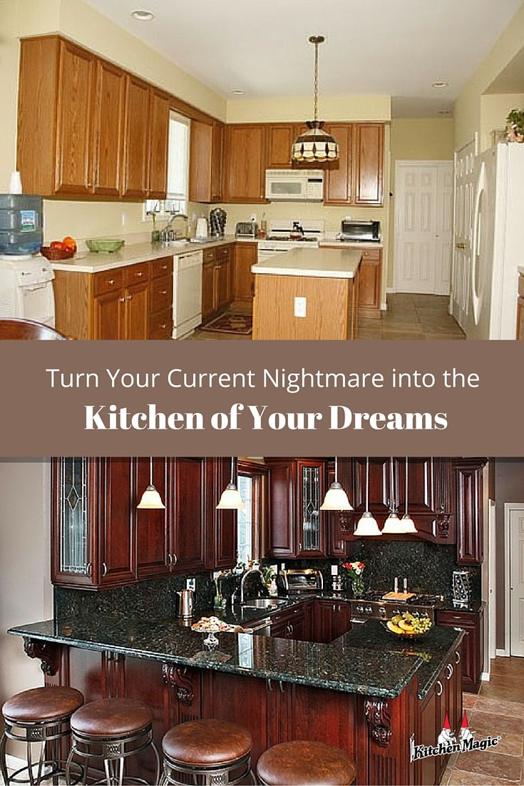 B82944 kitchen cabinets diy kitchens - Tips For Turning Your Kitchen Nightmare Into The Kitchen Of Your Dreams