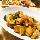 鶏肉とズッキーニのカレー炒め by ネオ☆チカ [クックパッド] 簡単おいしいみんなのレシピが270万品
