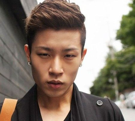 Twenty Asian Hairstyle For Males - http://www.curly-hair-styles.com/curly-hair-models-2014/twenty-asian-hairstyle-for-males.html