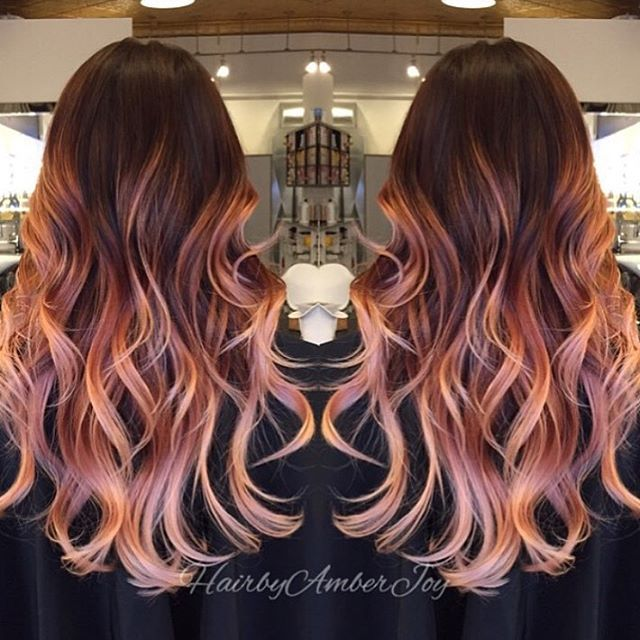 Tropical Rose Colormelt