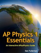 AP Physics 1 Essentials - used Tumult Hype 2, iAd Producer, and HyperStudio Author for various widgets in this book.