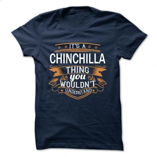CHINCHILLA - #polo shirt #plain black hoodie. I WANT THIS => https://www.sunfrog.com/Camping/CHINCHILLA-139917418-Guys.html?60505