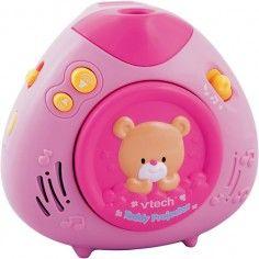 http://idealbebe.ro/vtech-proiector-muzical-teddy-roz-p-16385.html Vtech - Proiector muzical Teddy roz