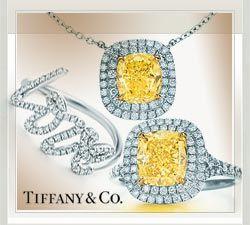 Tiffany Jewelry Dubai