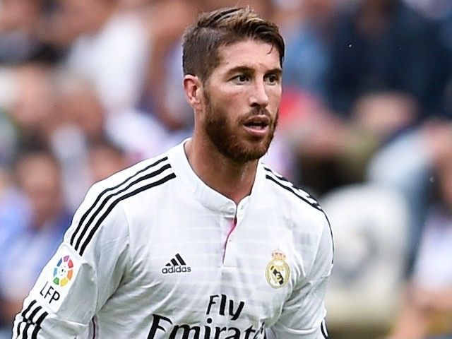 Real Madrid's Sergio Ramos pleased with first-leg result #Champions_League #Real_Madrid #Football