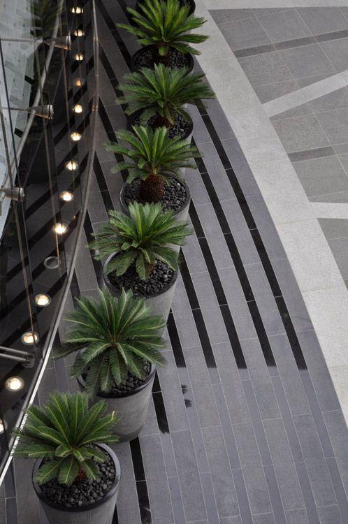 Burj Khalifa garden by swa landscape architecture 13 « Landscape Architecture Works | Landezine by kathryn