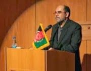 Afghanistan: Afghan ambassador to Iran - Afghan insecurity orchestrated from outside