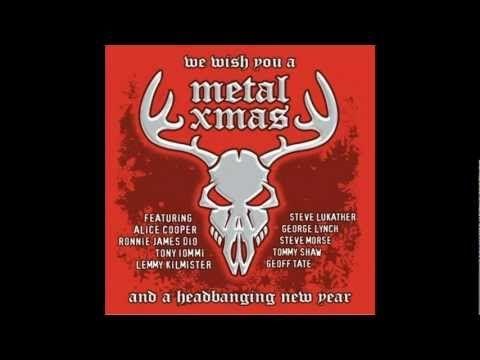 Heavy Metal Christmas | Metal Rocks