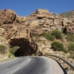Take a drive along the scenic Route 62 in the Western Cape of South Africa. A great alternative to the Garden Route.