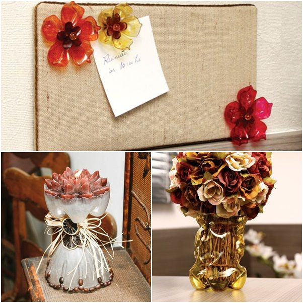 151 best DIY Home Decorating ideas images on Pinterest Flower