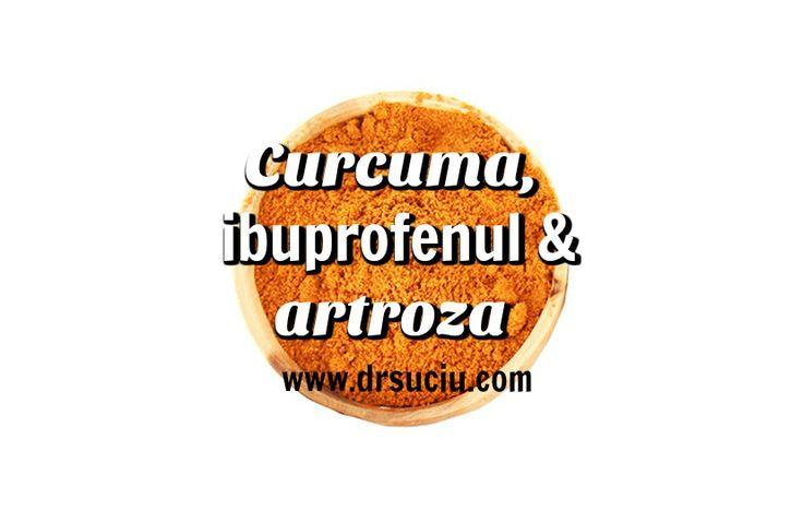 Photo drsuciu Eficacitatea extractului din curcuma in caz de artroza