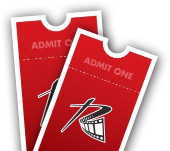 Reading Cinemas - Ticket Vouchers! :)