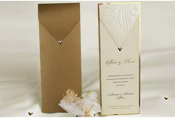 27 best images about gold wedding invitations on pinterest for Luxury muslim wedding invitations uk