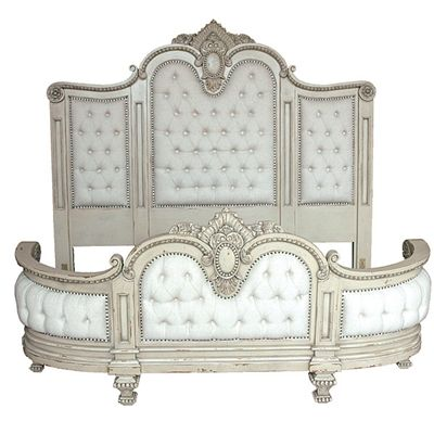 Find This Pin And More On Ornate Beds By Leoscleo.