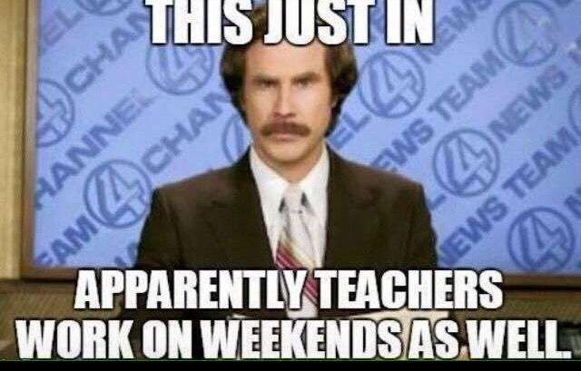 Funny Appreciation Meme : Images about teacher appreciation day on pinterest