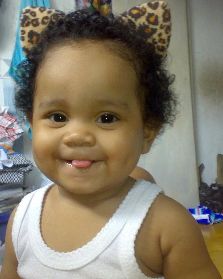 Beautiful Black Babies (114 photos)