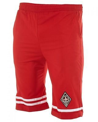 Jekel Shorts Mens   Mens JP-300-RED Red Shorts SZ-S