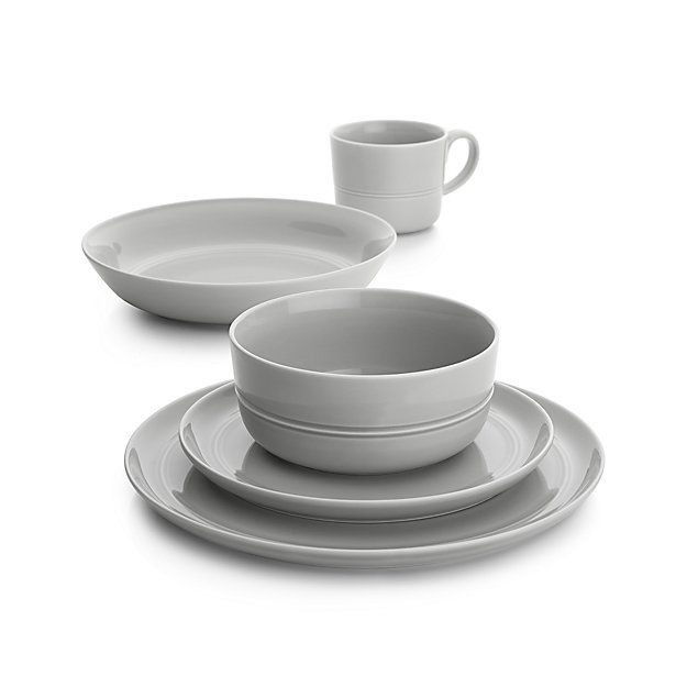 Modern Dinner Sets Uk Buy Una Pastel Dinner Set from the Next UK