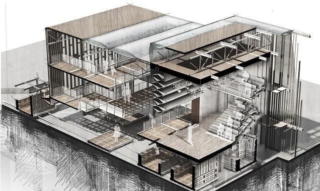 University of Bath Architecture Degree Show | Events | Architectural Review