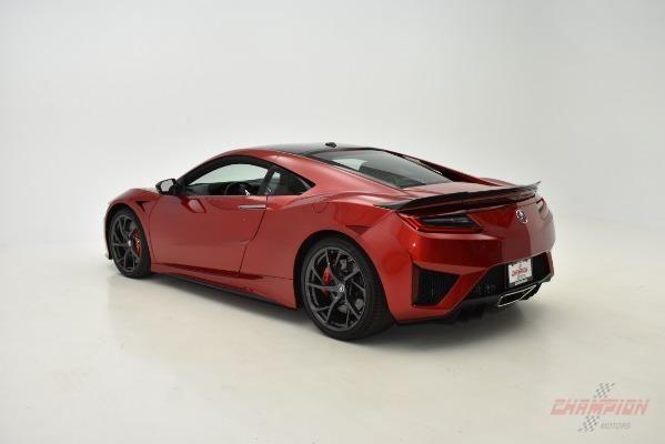 2017 acura nsx sh awd sport hybrid exotic and classic car rh pinterest com