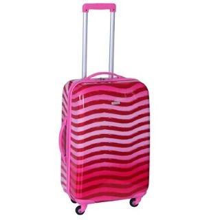 Ocean Pacific 4 Wheel Suitcase £20.00  http://www.mrluggage.com/ocean-pacific-4-wheel-suitcase-708220