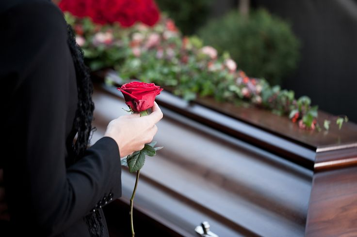 #Tendencia funerales virtuales. Vía @merca20 #marketing