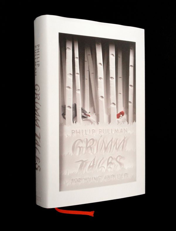 Book cover design on Behance