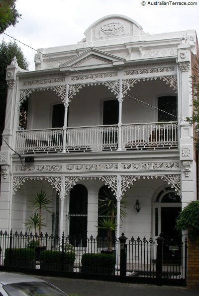#Australian Terrace home - http://vacationtravelogue.com Easily find the best price and availability - http://wp.me/p291tj-7r