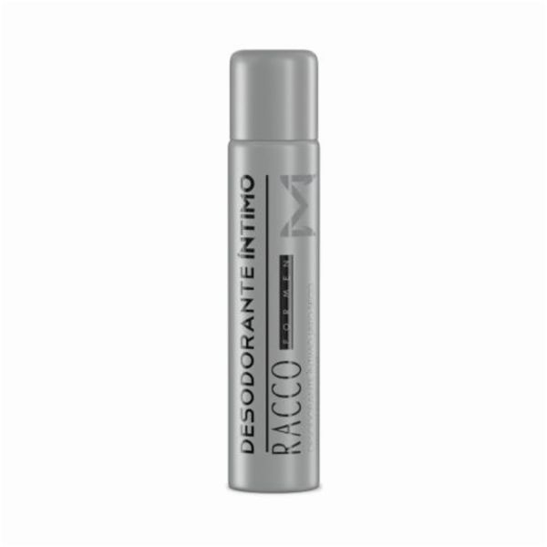 Desodorante Íntimo Masculino Racco For Men- R$ 31.99