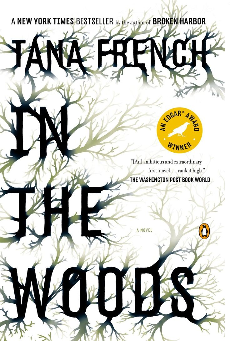 The Book: In The Woods By Tana French (no 1 In The Dublin Murder Squad  Series) The Hook: Three Children Go Missing, But Only One Is Found €� A Boy  With