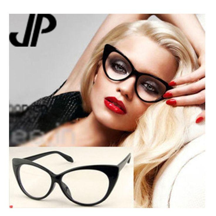 $2.14 (Buy here: https://alitems.com/g/1e8d114494ebda23ff8b16525dc3e8/?i=5&ulp=https%3A%2F%2Fwww.aliexpress.com%2Fitem%2FRetail-Cat-s-eye-modelling-glasses-women-plain-glass-computer-glasses-spectacles-glasses-8-colors-oculos%2F32286297197.html ) JP brand glasses women Cat eye glasses women computer glasses spectacles glasses oculos gafas  for just $2.14