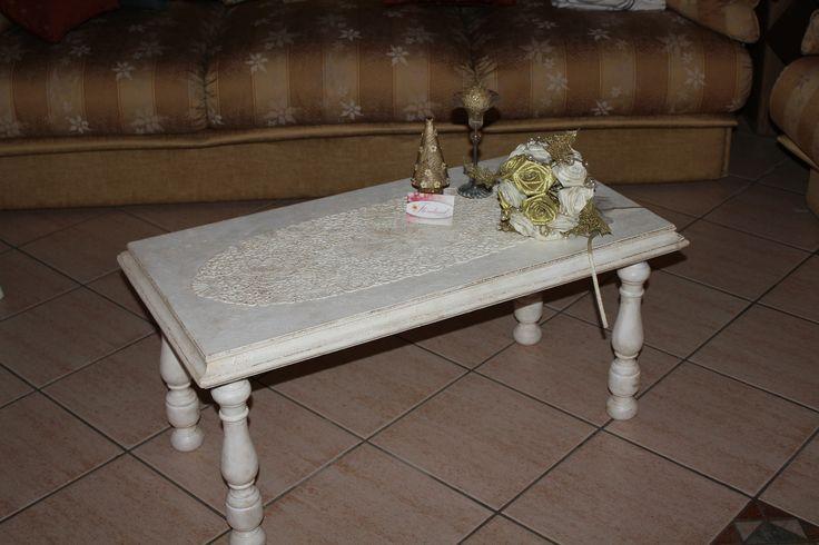 tavolino da salotto Elisabetta Morello