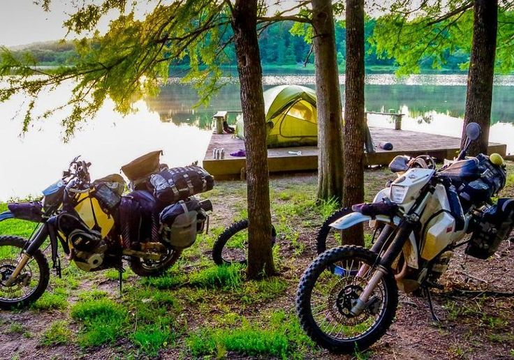 Lust on the road... If you only read one article on the internet this year make it this one!  Tips for getting busy when you're out getting busy!  Click the link in our profile!  #womenadvriders #lust #lustontheroad #daretoexplore