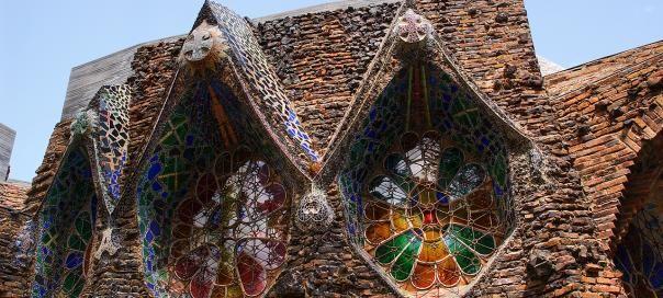 #barcelone #barcelona #барселона #чтопосмотреть #достопримечательности #гауди #дома Творения Гауди в Барселоне. Архитектура Гауди в Барселоне | Барселона10 - путеводитель по Барселоне