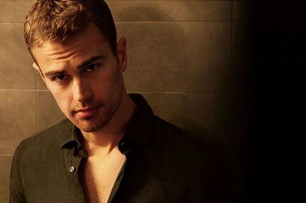'Divergent' Star Theo James Refuses To Marry Ruth Kearney – Is He Dating Someone Else?