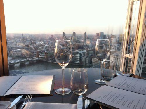 Da quando è stato aperto al pubblico, il grattacielo conosciuto come The Shard è entrato a far parte delle foto da cartolina di Londra. Ma lo sapevate che ci si può salire senza pagare 25 sterline di biglietto?