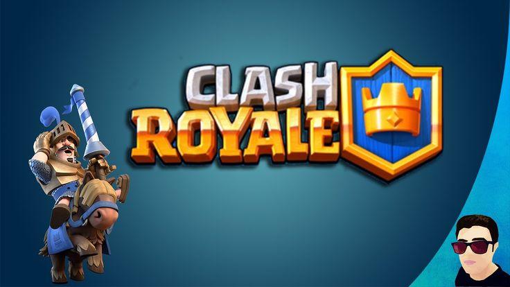 Clash Royale   Mobil Oyun