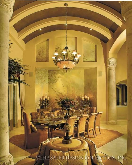 DINING ROOM - Alamosa by Sater Design