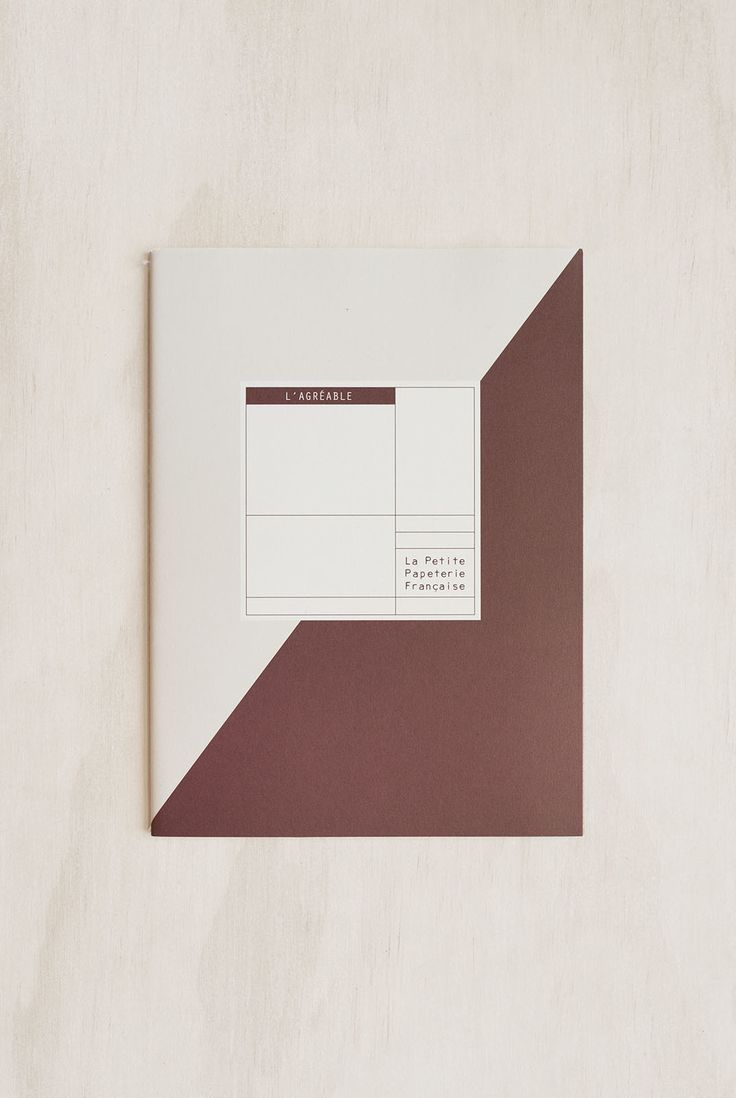 Write down all your important notes, to-do lists and sketches with this beautiful notebook!  Buy La Petite Papeterie Francaise - The Pleasant Notebook - Dot Grid + Ruled - A5 (16x22.5cm) - Bordeaux - NoteMaker Stationery. NoteMaker.com.au