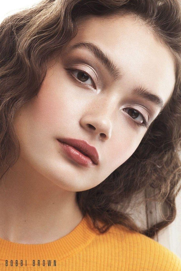 Bobbi Brown Cosmetics Fall 2017 Campaign Photographed by Lachlan Bailey – PHOTOGRAPHER JAKARTA